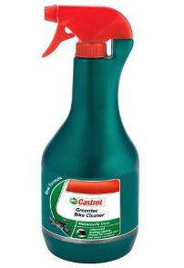 CASTROL BIKE CLEANER 1 LITER
