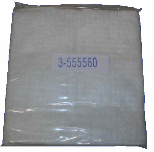 EXHAUST SHEET THIN (EXHAUST PACKING)