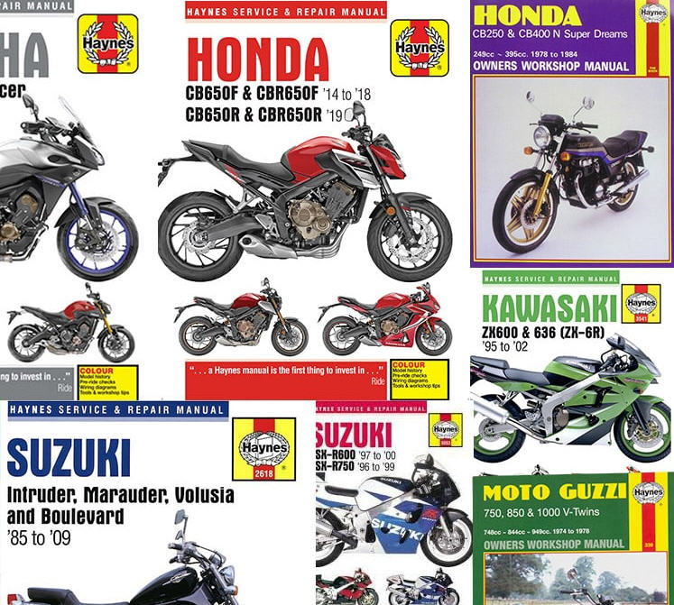 MOTORBOEK HAYNES 2T PERFORMANCE TUNING(2ND EDITION)