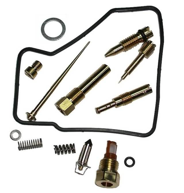 CARBURATEUR REPARATIE SET HONDA VF500F FRONT