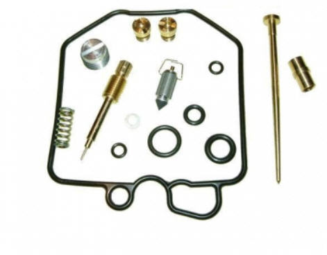 CARBURATEUR REPARATIE SET HONDA CX500 77-79