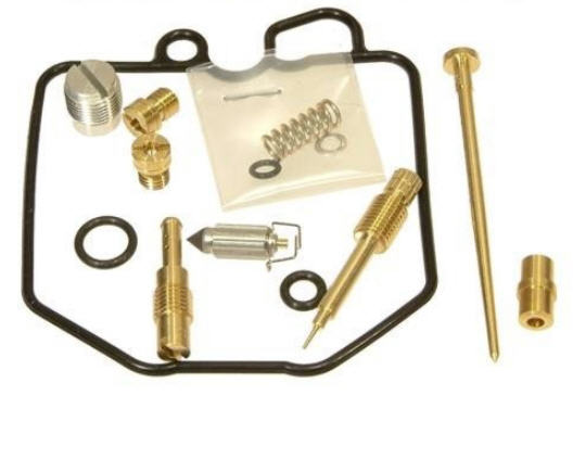 CARBURATEUR REPARATIE SET HONDA CB400N 78-85