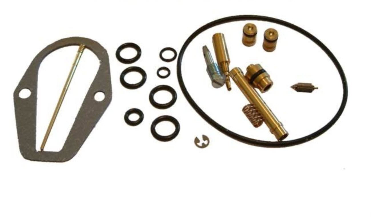 CARBURATEUR REPARATIE SET HONDA CB500F 71-78