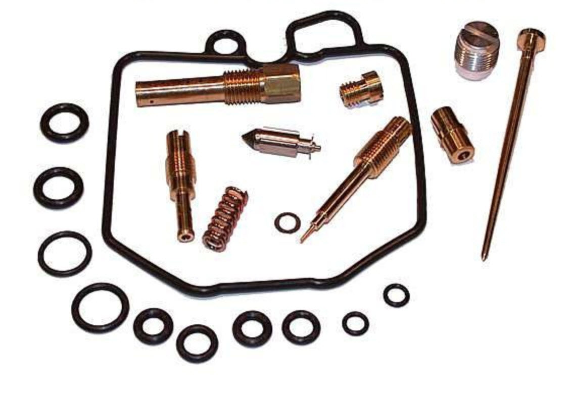 CARBURATEUR REPARATIE SET HONDA CB650C(RC05/08)
