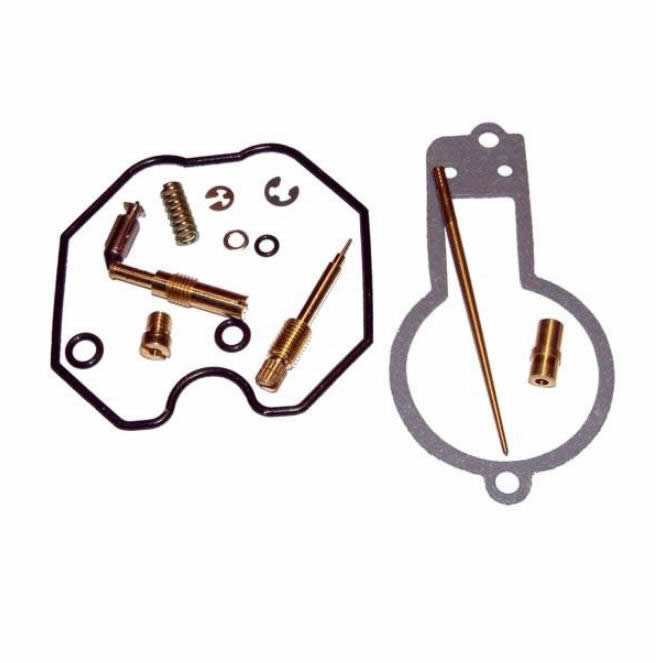 CARBURATEUR REPARATIE SET HONDA XL500R(PD02)82-85