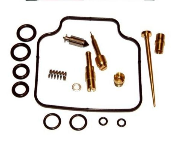 CARBURATEUR REPARATIE SET HONDA CB450S(PC17) 86-89