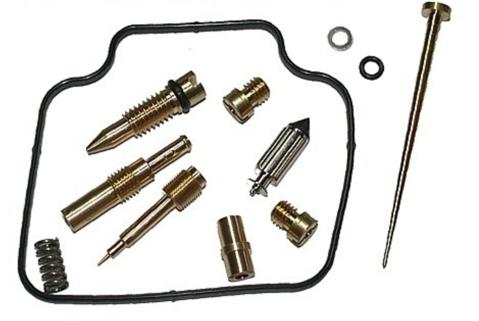 CARBURATEUR REPARATIE SET HONDA NX650 88-94