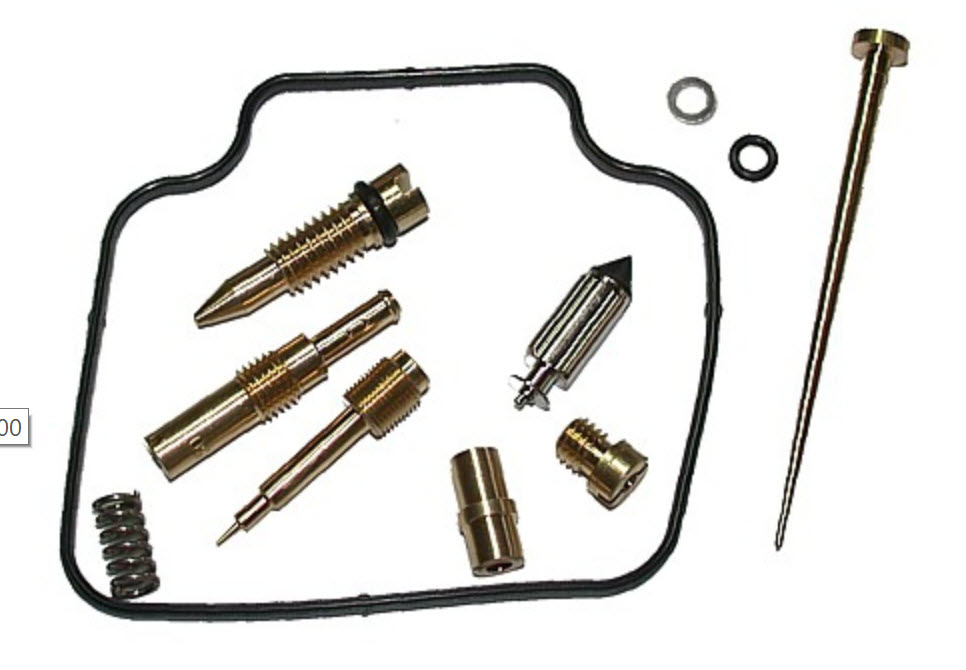 CARBURATEUR REPARATIE SET HONDA NX650 95-00