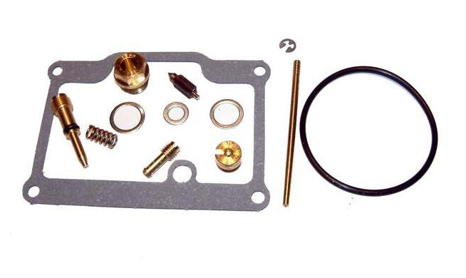 CARBURATEUR REPARATIE SET SUZUKI GT550J/K