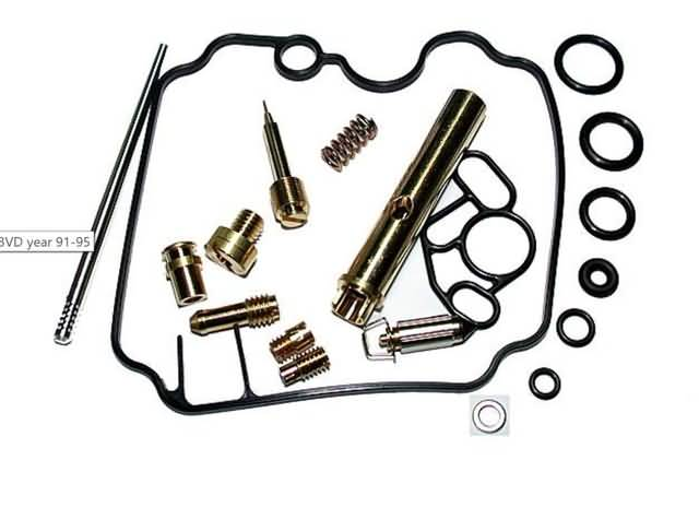 CARBURATEUR REPARATIE SET YAMAHA TDM850(3VD)91-95