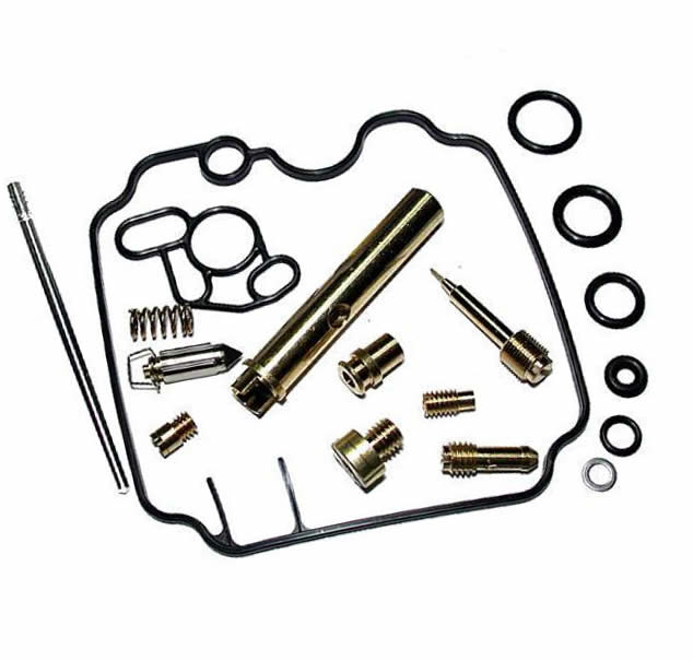 CARBURATEUR REPARATIE SET YAMAHA TDM850(4TX)96-99