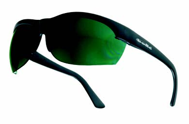 BIKER SHADES DARK GREEN