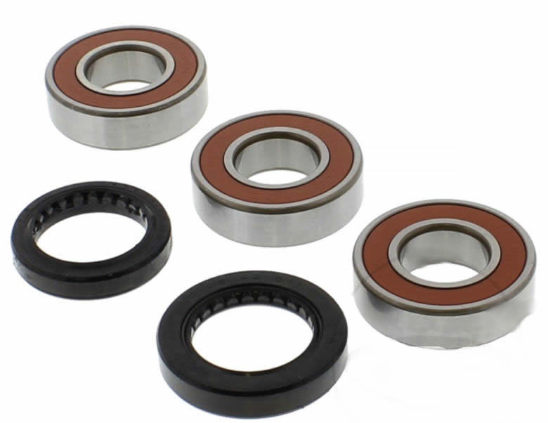 NIPPON MADE IN JAPAN : Roukama Motorcycle Parts, The most