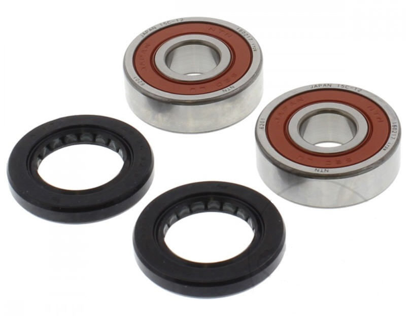 WIELLAGER KIT VOOR YAMAHA YZ80/85 WBK-305