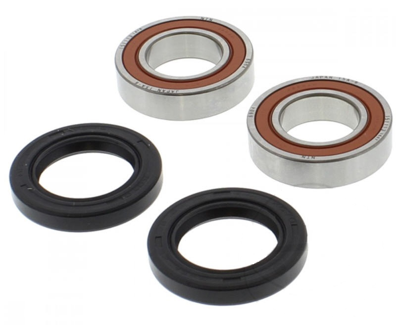 WHEEL BEARING KIT FRONT YAMAHA YZ125/250 96-97 WBK-318