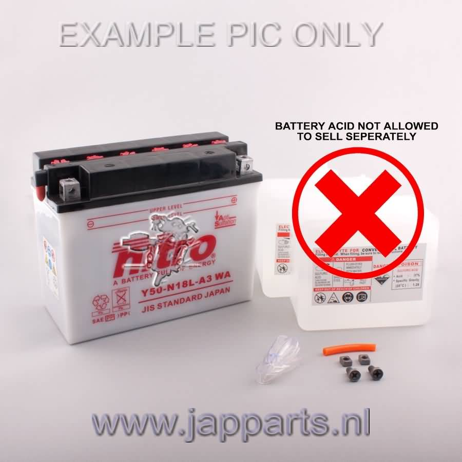 BATTERY RMCP Y50-N18L-A