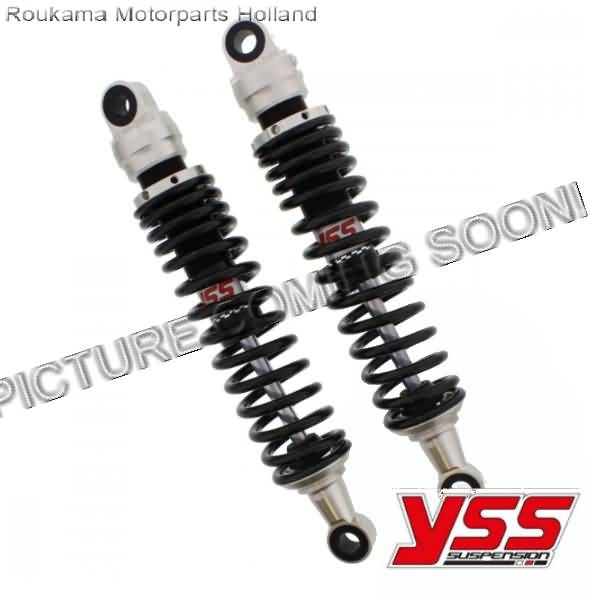 YSS TWIN SCHOKBREKER SET RE302-310T-08-1-X