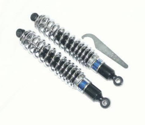 STANDAARD HAGON ROAD SHOCKS