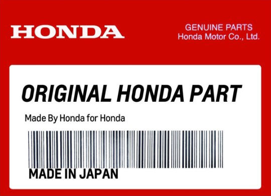 OEM ORIGINEEL HONDA PISTON SET, MAS/C 43520-MA5-305