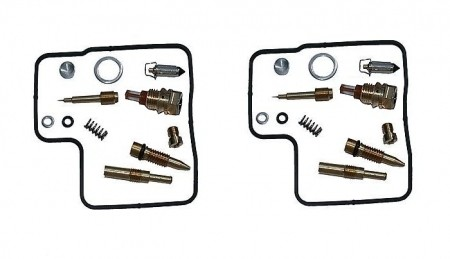 CARBURATEUR REPARATIE SET HONDA XL600V