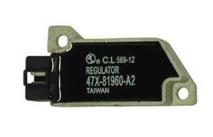 REGULATOR YAMAHA RMCP OEM 47X-81960-A1